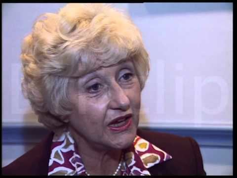 Liz Fraser Interview with Actress Liz Frazer YouTube
