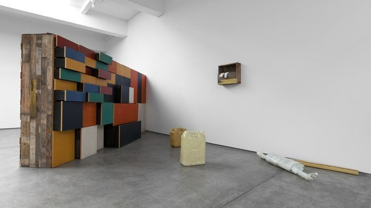 Liz Glynn Eight Sculptors at Paula Cooper Contemporary Art Daily