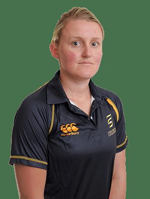 Liz Perry LizPerry Cricket Wellington
