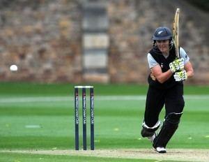 Liz Perry Liz Perry reaches Century Milestone Cricket Wellington