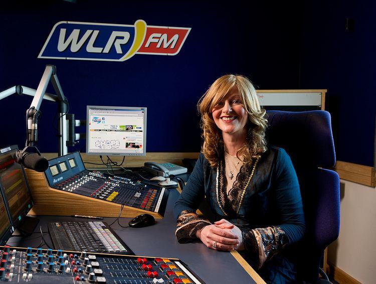 Liz Reddy Liz Reddy WLR FM Staff 2013 WLR FM Waterford Flickr