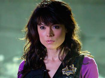 Liz Vassey Liz Vassey Actor TVGuidecom
