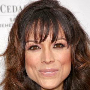 Liz Vassey Liz Vassey Bio Facts Family Famous Birthdays