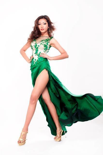 Liza Elly Purnamasari Miss amp Putri Indonesia 20052015