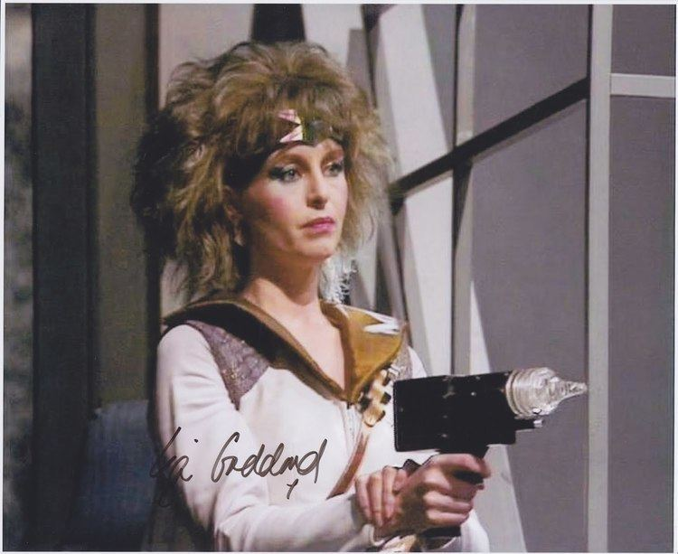 Liza Goddard Tardis Party Sandra Dickinson Liza Goddard The Doctors Wives