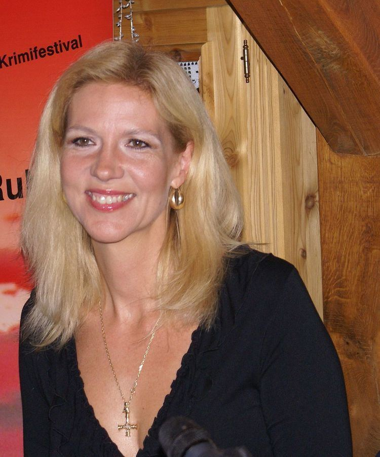 Liza Marklund Liza Marklund Wikipdia