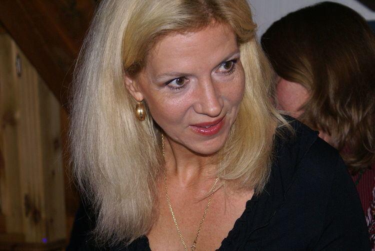 Liza Marklund Liza Marklund Wikipedia la enciclopedia libre