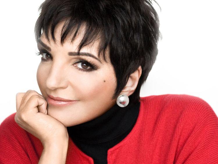 Liza Minnelli Streisand Minnelli and Garland Pop Icons Gay History