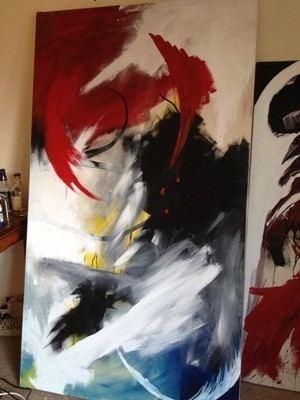 Lizz Brady Lizz Brady Portfolio Gallery ArtWantedcom