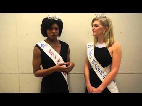 Lizzi Jackson Meet Miss Rainier Lizzi Jackson YouTube