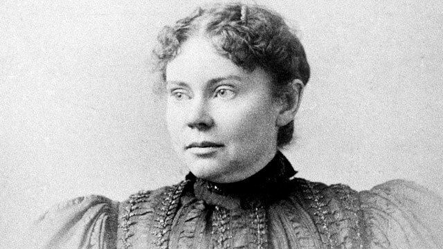 Lizzie Borden Lizzie Borden Murder Case Gets New Look With Discovery of