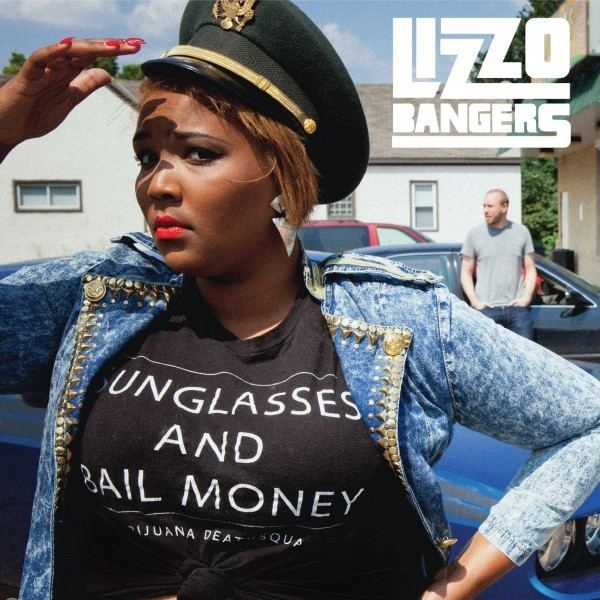 Lizzo Lizzo Totally Gross National Product