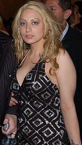Lizzy Borden (actress)