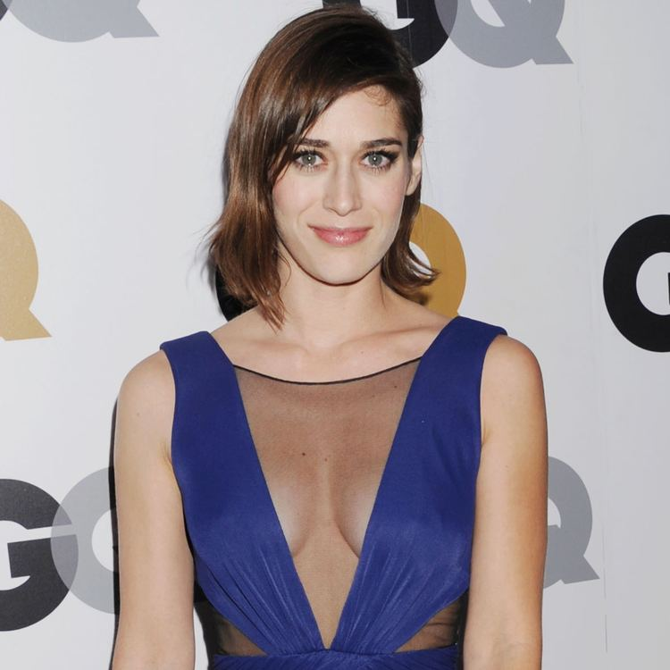 Lizzy Caplan Lizzy Caplan 10 People We39d Like to See More of in 2013