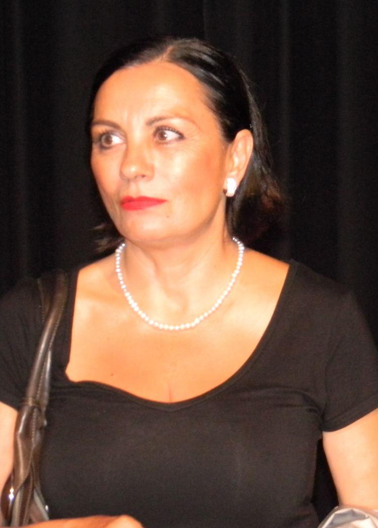 Ljiljana Blagojević httpsuploadwikimediaorgwikipediacommonsaa