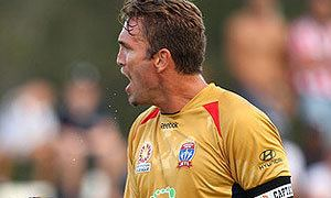 Ljubo Milicevic EXCLUSIVE Ljubo Milicevic opens up about Perth football and life