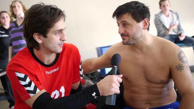 Ljubomir Vranjes Exclusive Interview by New York City Team Handball Club