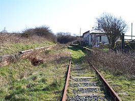 Llangwyllog railway station httpsuploadwikimediaorgwikipediacommonsthu
