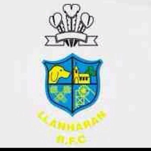 Llanharan RFC Llanharan RFC 2nds unofficialDNSS Twitter