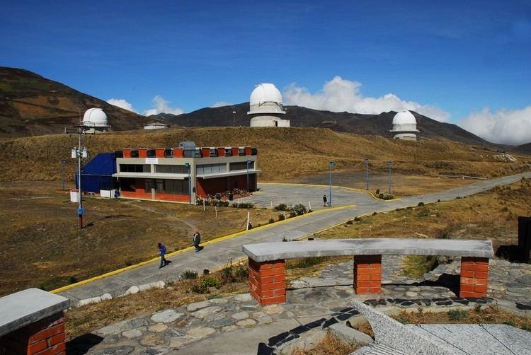 Llano del Hato National Astronomical Observatory staticpanoramiocomphotosoriginal18500291jpg