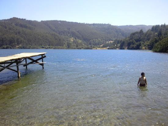 Lleulleu Lake httpsmediacdntripadvisorcommediaphotos09