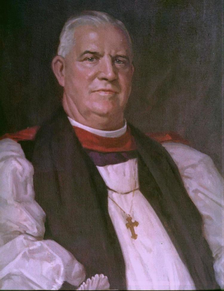 Llewellyn Gwynne The Unity High School Archive Portraits of Bishop Llewellyn Gwynne