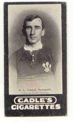Llewellyn Lloyd