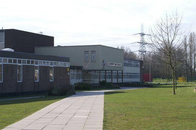 Lliswerry High School