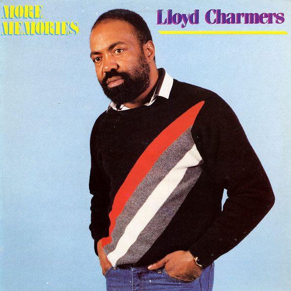Lloyd Charmers RIP Lloyd Charmers 19382012 LargeUp