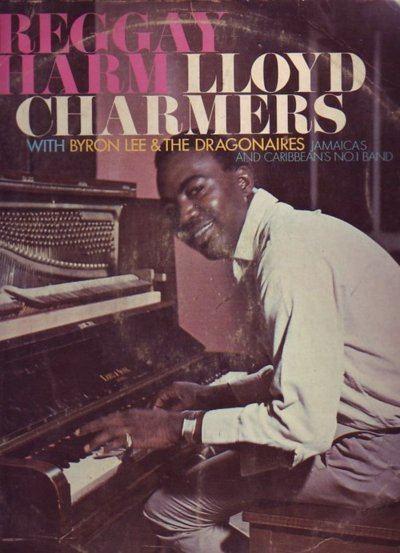 Lloyd Charmers Lloyd Charmers Has Died Lawless Street