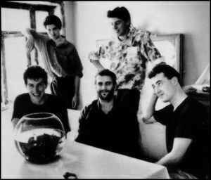 Lloyd Cole and the Commotions httpsimgdiscogscom4Bvf7b8GPB6GMzSoUhDIzbegNF