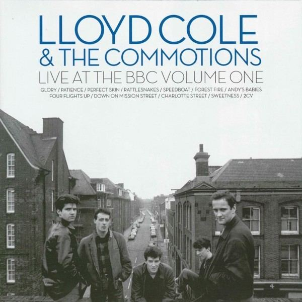Lloyd Cole and the Commotions Lloyd Cole and the Commotions lloydcolecom