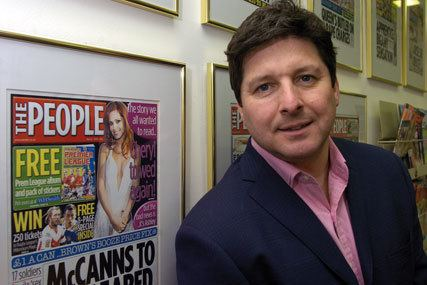 Lloyd Embley The People redesigns in a bid to focus on great journalism