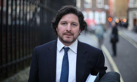 Lloyd Embley Daily and Sunday Mirror editor Lloyd Embley quiet man of