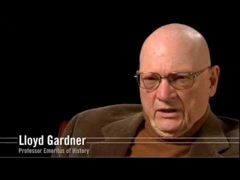 Lloyd Gardner httpsiytimgcomvi7LVFpmdQTSAhqdefaultjpg