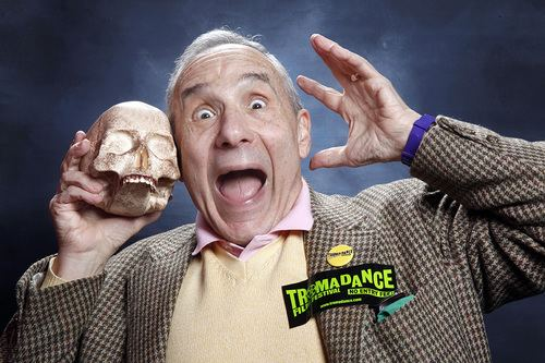 Lloyd Kaufman Tromemoir MONSTERS AND DAUGHTERS Growing up with the