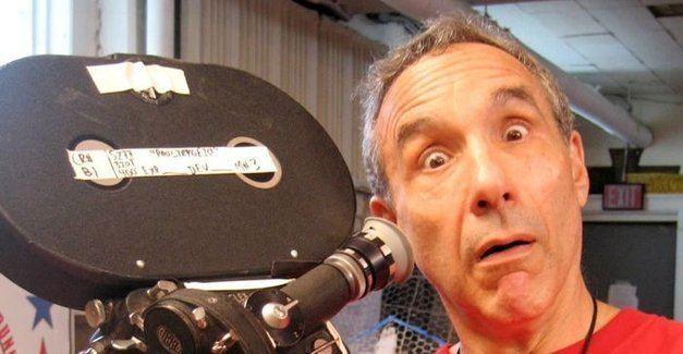 Lloyd Kaufman Celebrities lists image Lloyd Kaufman Celebs Lists