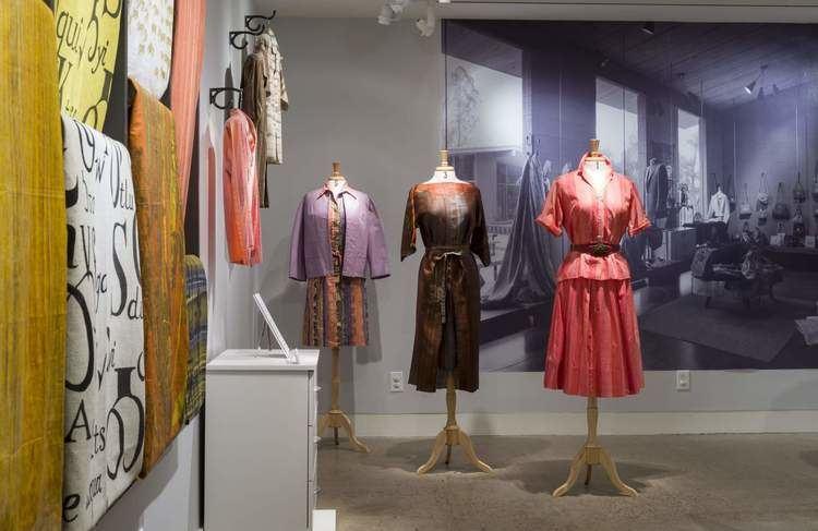 Lloyd Kiva New Lloyd Kiva New Art Design and Influence gt Institute of American