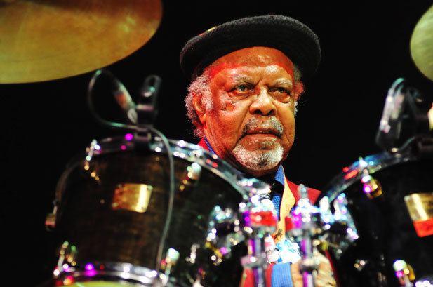 Lloyd Knibb Skatalites Drummer Lloyd Knibb Dies in Jamaica Billboard