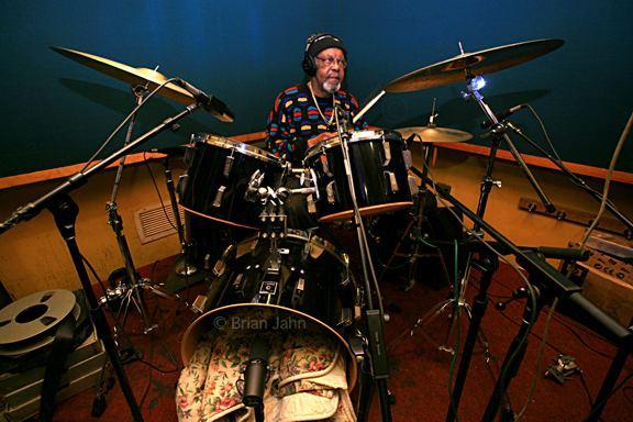 Lloyd Knibb Lloyd Knibb Father of Reggae Drumming by Carlos Malcolm