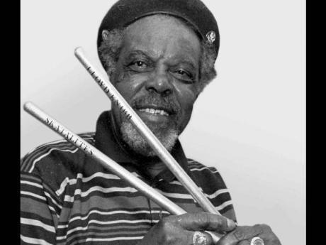Lloyd Knibb The rhythmic innovation of Lloyd Knibb Entertainment