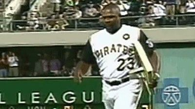 Lloyd McClendon Lloyd McClendons Hiring Brings Back Memories of Managers Epic Base