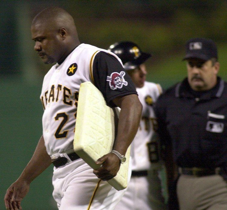Lloyd McClendon Its been 16 years since Lloyd McClendon got tossed and decided to