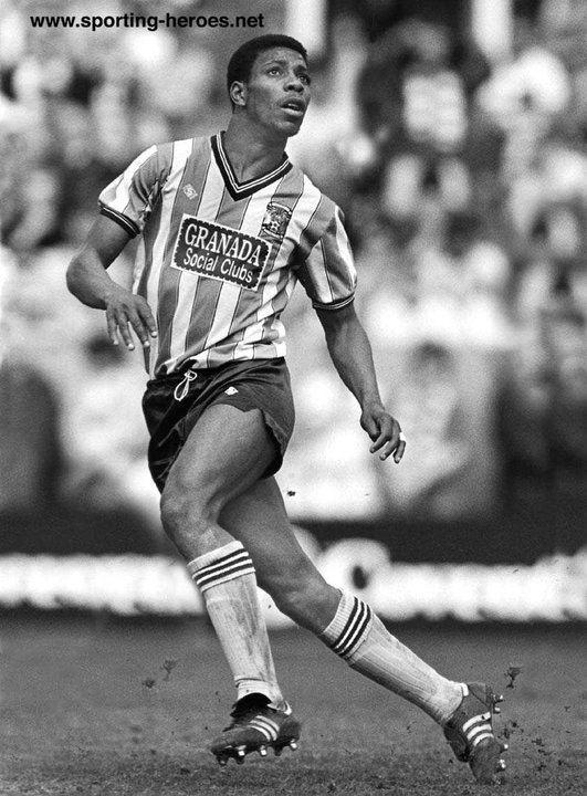 Lloyd McGrath Lloyd McGRATH League appearances Coventry City FC
