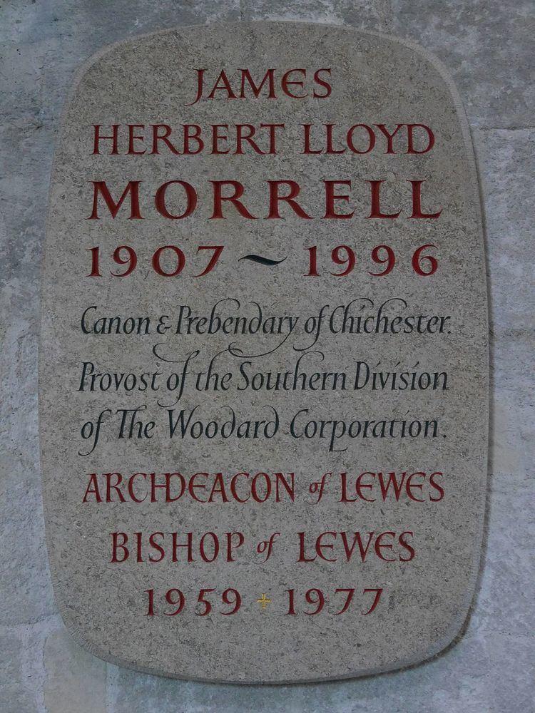 Lloyd Morrell Lloyd Morrell Wikipedia
