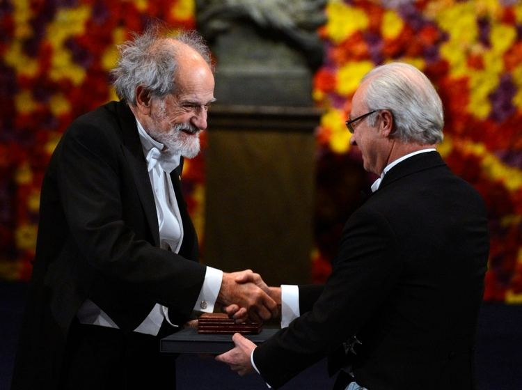 Lloyd Shapley RAND39s Lloyd Shapley Wins Nobel Prize in Economics RAND