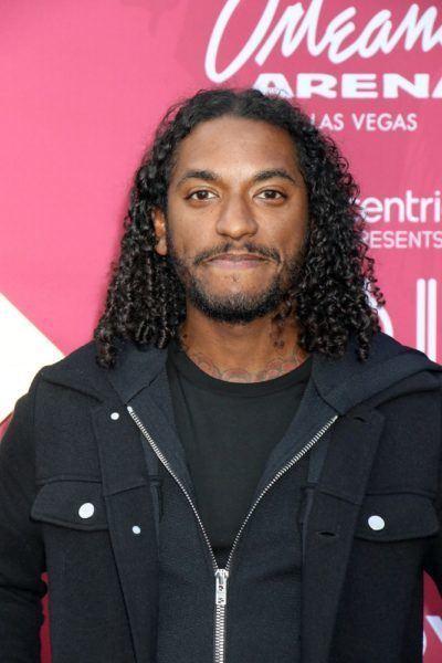Lloyd (singer) Lloyd Ethnicity of Celebs What Nationality Ancestry Race