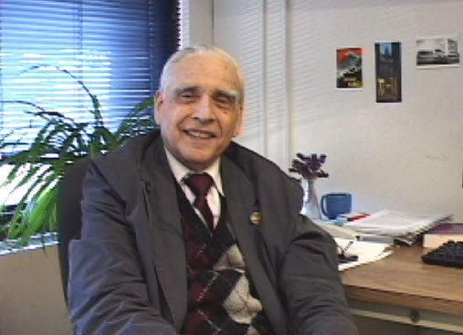 Lloyd Ultan (historian) LanternMedia Bronx Gangs Documentary Diary 20070119