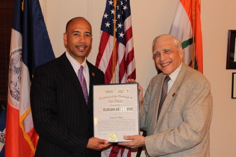 Lloyd Ultan (historian) QampA With Lloyd Ultan Bronx Borough Historian Norwood News