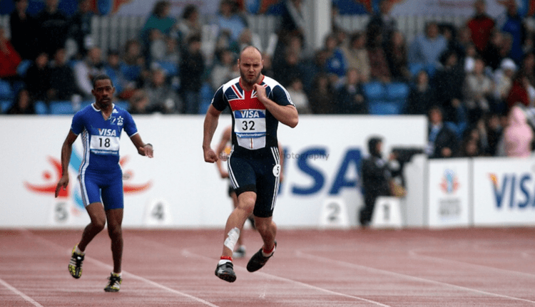 Lloyd Upsdell My Life By Paralympian Lloyd Upsdell Disability News
